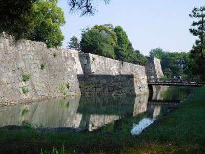 Visit Nijo castle in Kyoto for an amazing historic and cultural experience